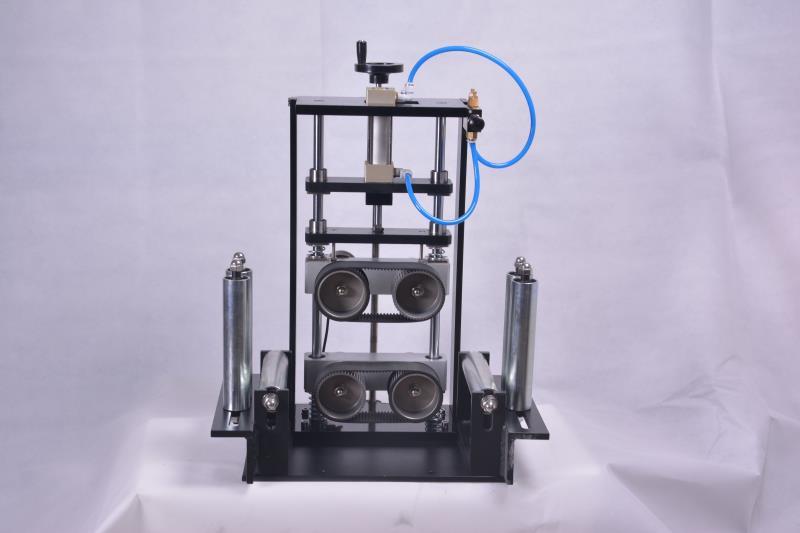 品质好的大直径履带式计米器大量供应,加盟大直径线缆管材计米仪器