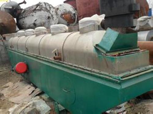 二手干燥机公司济宁哪家好-回收二手2000的双锥混合干燥机