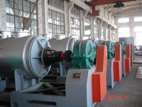 要买称心的二手干燥机,就上梁山华浜二手设备|回收二手3000升耙式干燥机