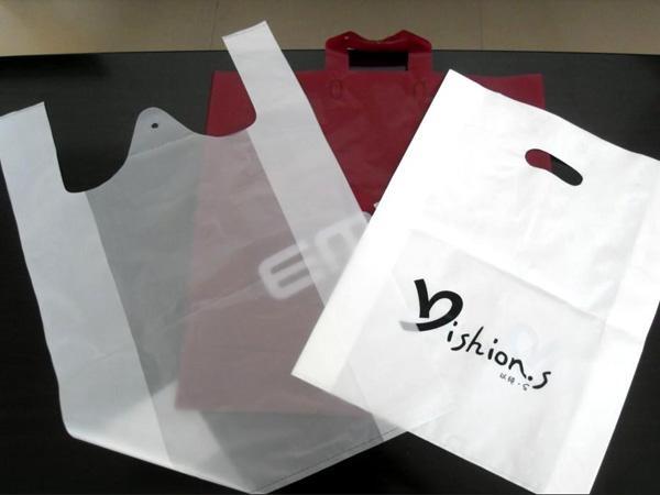 银川哪里能买到优良的宁夏塑料袋-内蒙塑料袋供应