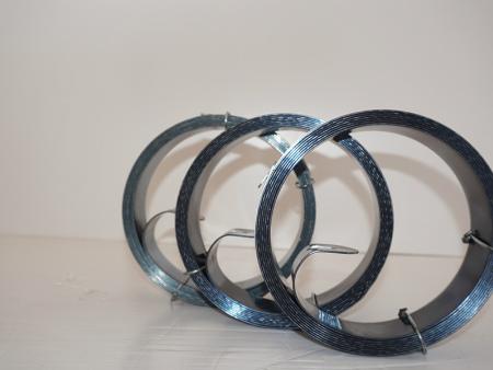 钢带厂家:热连轧机温降基本环节