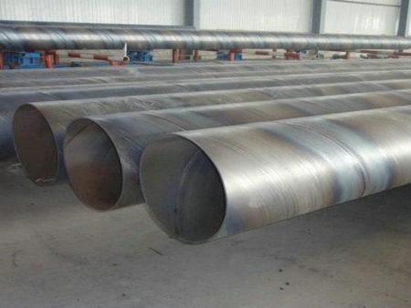 新乡涂塑复合螺旋钢管厂家|新式的涂塑复合螺旋钢管供应