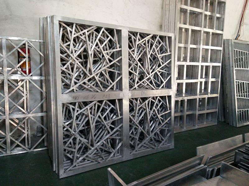复古铝窗花厂家-优惠的复古铝窗花推荐