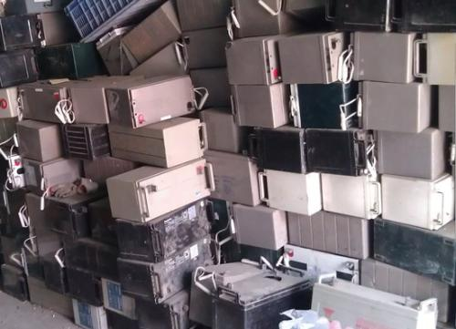 上海回收旧电瓶,APC电源回收