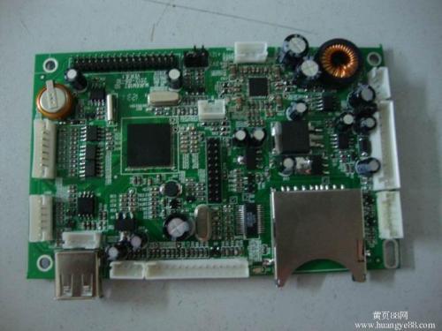 浦东回收线路板,电子原件回收