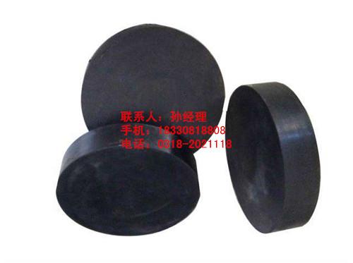 圆形板式橡胶支座规格