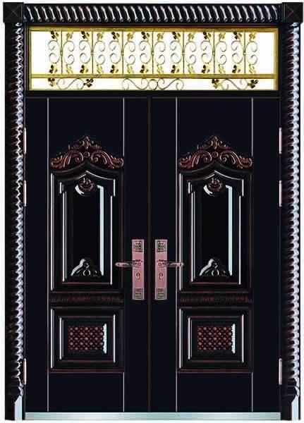 宁夏非标铜门|哪儿有卖质量硬的非标铜门