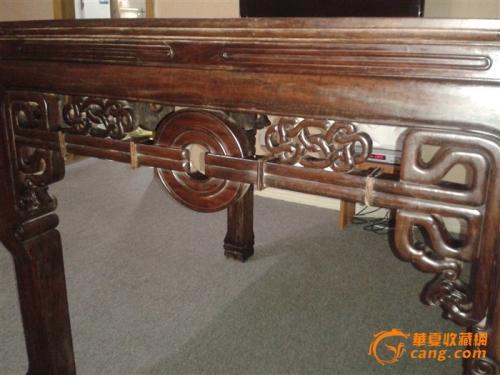 回收老红木家具,上海老家具调剂店