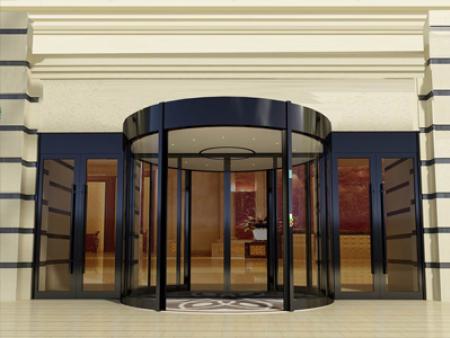 旋转门的基本特点与旋转门的基本要求有哪些?