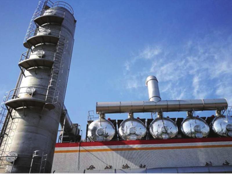 化产废气治理哪家专业