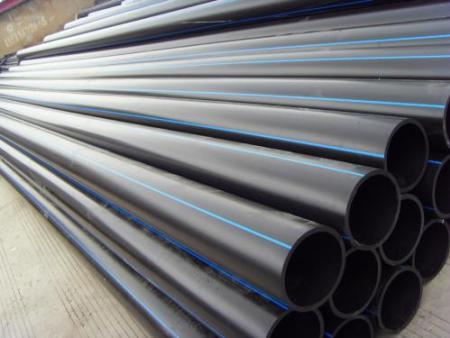 洛阳PE给水管批发-河南地区专业的PE供排水管