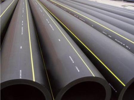 鹤壁PE燃气管|有品质的PE燃气管品牌介绍
