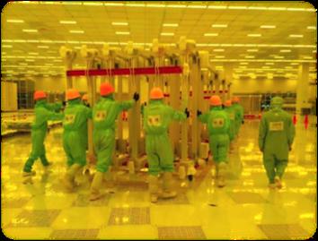 1广州安全的半导体晶圆切割设备搬运公司-广州明通擅长半导体晶