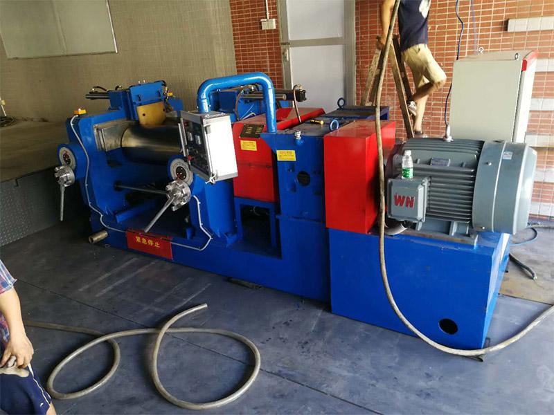 开炼机专业供应商 开炼机种类齐全