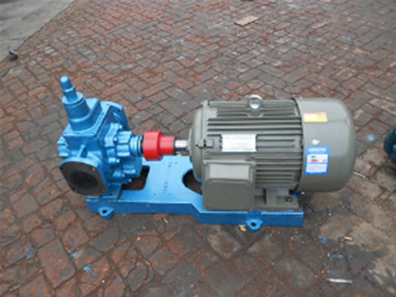 新疆2CY高压齿轮泵-河北专业齿轮泵制造商