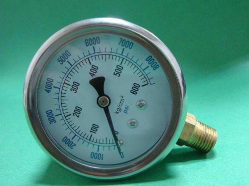 耐震压力表哪家好-银川销量好的耐震压力表