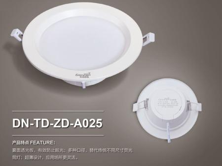 筒燈78-供應佛山品質好的LED筒燈