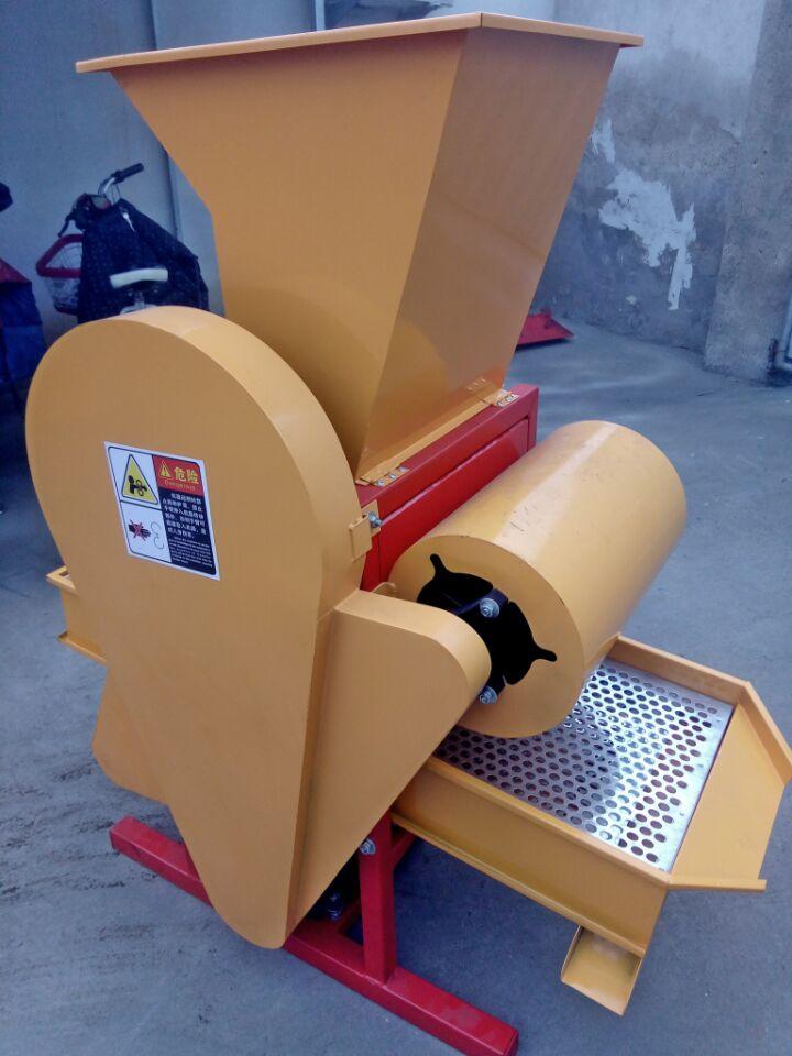 质量良好的剥壳机供应信息,剥壳机厂家