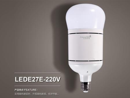LED灯生产厂家浅述单间办公室LED灯具的选择