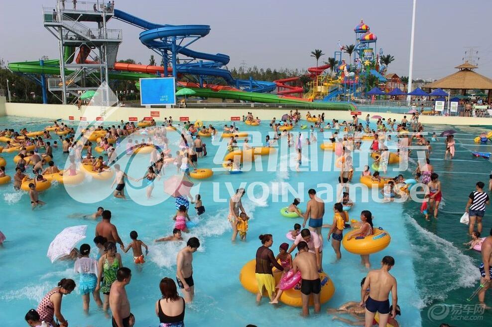 造浪设备|人工造浪设备厂家|广州绿沁水上乐园设备制造有限公司