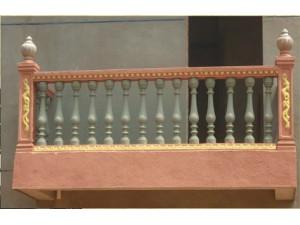 信誉好的新疆水泥围栏供应商推荐,乌鲁木齐水泥围栏批发价格