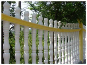 新疆水泥围栏厂家供应|新疆有品质的新疆水泥围栏生产基地