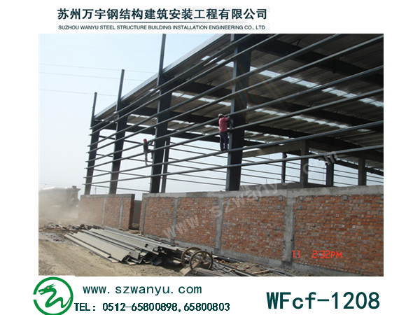 上海管桁架加工 扬州管桁架加工 钢结构厂家直供