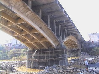 桥梁维修加固工程