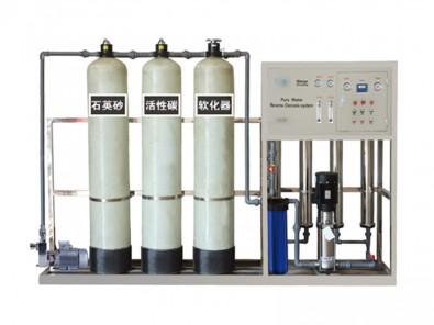 酒厂用纯净水设备_受欢迎的纯净水设备推荐