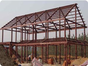 惠州钢结构别墅|惠州轻钢结构别墅
