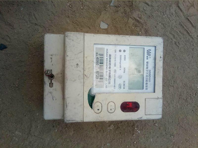 山东废电表回收哪里有 专业废旧电表回收服务推荐