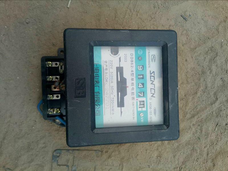 山东新式电子表回收哪里有-临沂废旧电表回收公司
