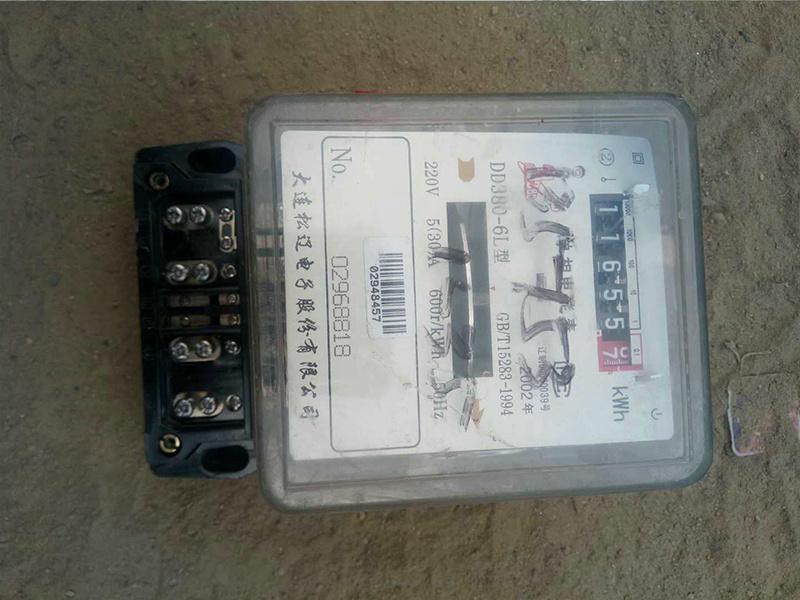廢電表回收_山東可信賴的廢舊電表回收哪家提供
