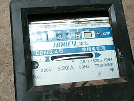 山东哪里有回收废旧电表的厂家?