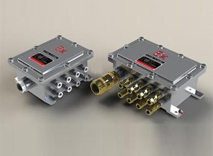 万有电气科技有限公司_优质防爆接线箱厂家,划算的隔爆接线箱