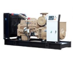 康明斯发电机厂家_惠州有信誉度的康明斯柴油发电机组厂家推荐