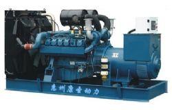 惠州哪里有供应高质量的韩国斗山大宇柴油发电机组-广州韩国斗山大宇发电机厂家供应