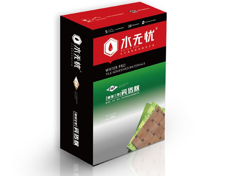 福建瓷砖胶哪家好-福州瓷砖胶专业供应商