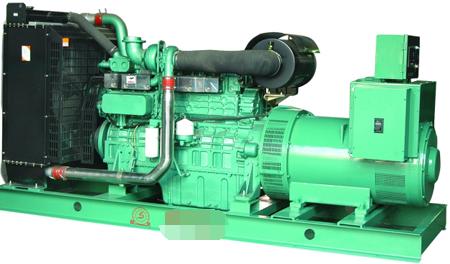 玉柴发电机|玉柴1000kw发电机