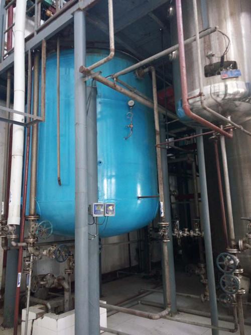 搪瓷反應釜,山東報價合理的二手反應釜設備
