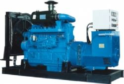 供应康圣动力物超所值的上柴柴油发电机,深圳上柴发电机组品牌