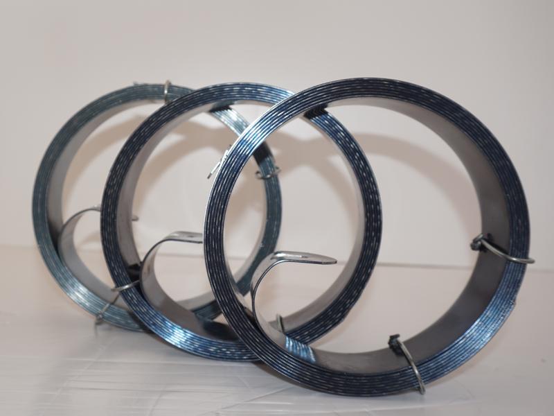 热处理钢带厂家介绍不同分类下的钢带