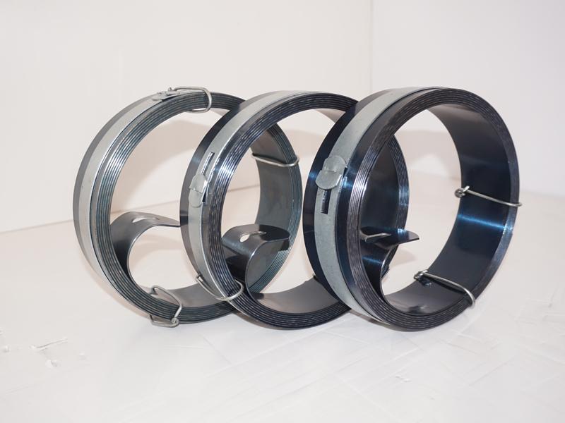热处理钢带厂家介绍钢带的具体分类