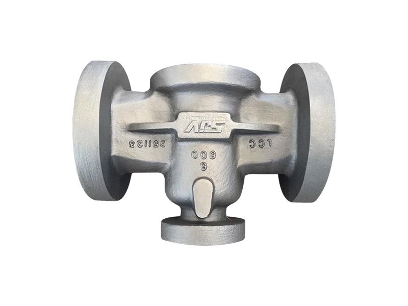 铸件厂家展煌机械更专业-中国阀门铸件