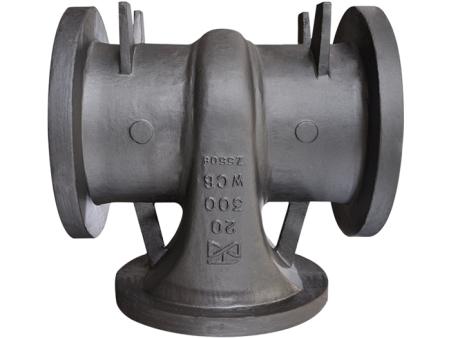 具有口碑的铸件加工服务商展煌机械天津阀门铸件