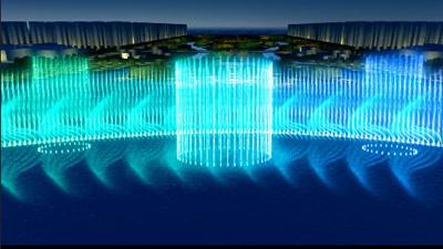 河北资深的喷泉三维动画制作公司_唐山动画制作公司