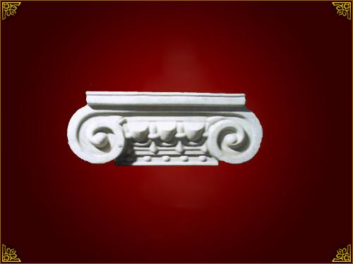 崇左GRC罗马柱安装厂家-口碑好的桂林罗马柱尽在百色宏亚装饰公司