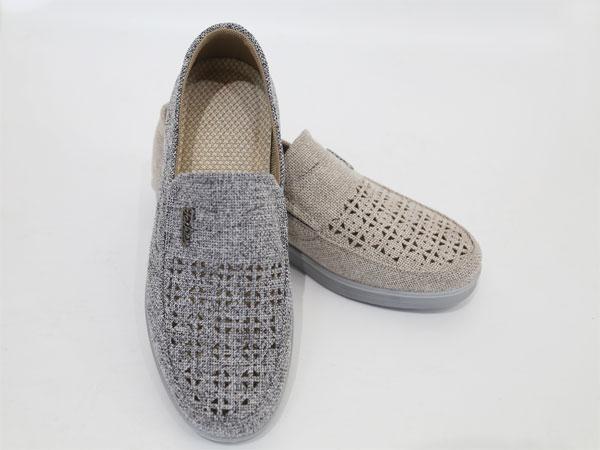 信誉好的布鞋供应商 湖南休闲鞋