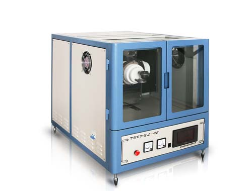 TNBDRL-02型全自动熔样机_洛阳特耐实验设备有限公司