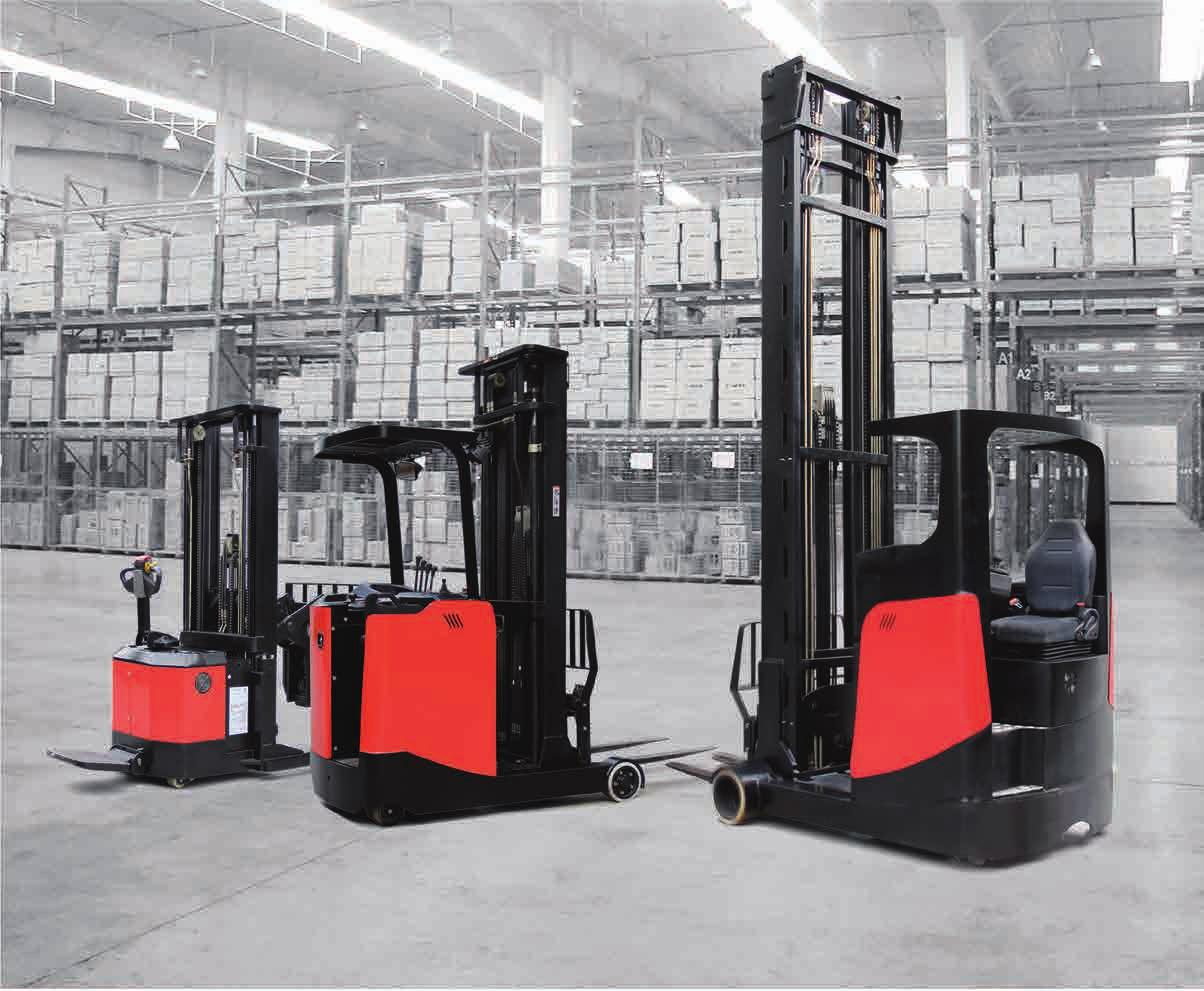 宁波堆高车厂家_宁波堆高车销售_宁波电动式堆高车